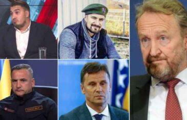 """Šta kažu iz SDA oko afere """"Respiratori"""": Bakir Izetbegović tražio odgovore od Novalića, Zahiragić """"opleo"""" po Fikretu Hodžiću, Čampara kaže da """"nije znao"""""""