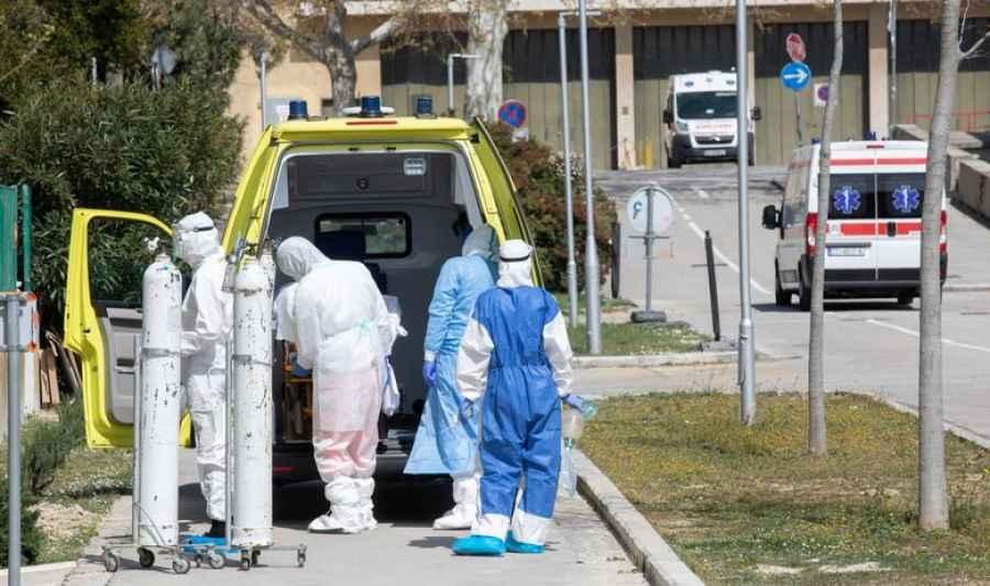 """""""FLOMASTERIMA SU PISALI IMENA I PREZIMENA LJUDIMA PO RUKAMA"""": Splitski doktor opisao haos u bolnici; Traže se ostavke"""