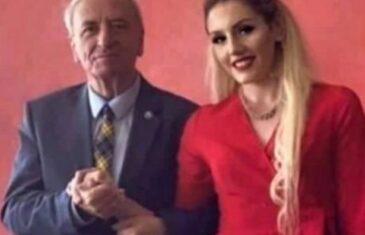 Reis Sjeverne Makedonije voli mlade: Vjenčao se sa 50 godina mlađom, pa ekspresno…