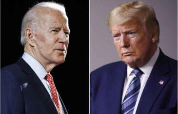 UZBUNA U IZBORNOM ŠTABU DONALDA TRUMPA: Biden povećao prednost u anketama na…