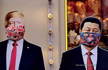 PROCURIO IZVJEŠTAJ NJEMAČKE TAJNE POLICIJE: BND ne vjeruje ni Trupmu ni Xi Jinpingu!
