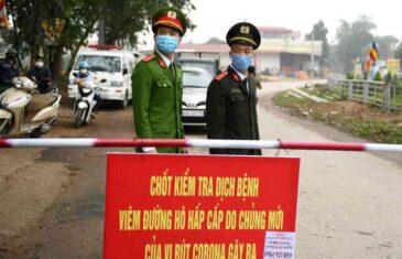 VIJETNAM JE ŠAMPION U BORBI PROTIV KORONE Njihova tajna: Ne vjerujte Kinezima! Sugestije Pekinga nisu prošle u Hanoju!
