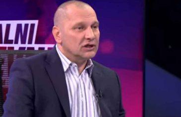 """ŠOKANTAN INTERVJU ZLATKA MILETIĆA: """"Lagumdžija je znao sve ali je šutio; Bakir je imao prijavu kad je dao dozvolu za `Avaz`; zbog koalicije SDA-SBB rizikujemo ulazak u NATO"""""""