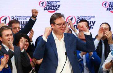 """POGLED IZ ZAGREBA NA IZBORE U SRBIJI: """"Ovo su bili predsjednički izbori, jer se lista zvala…"""""""