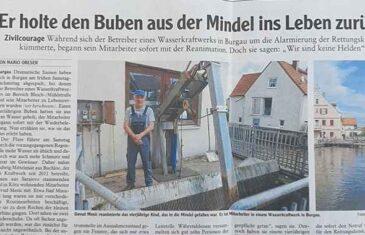 Herojski čin u Njemačkoj: Bosanac spasio trogodišnjeg dječaka od sigurne smrti