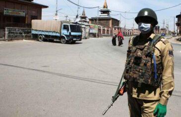 INDIJA OBJAVILA DA IMA VEĆI BROJ MRTVIH: U sukobu s Kinom poginulo najmanje 20 vojnika