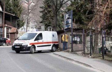 SVE MANJE MJESTA ZA OBOLJELE OD KORONAVIRUSA U SARAJEVU: Rekordan broj hospitaliziranih u izolatoriju na Podhrastovima, večeras preminula pacijentica…