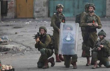 DRAMATIČNO NA BLISKOM ISTOKU: Palestinske sigurnosne službe užurbano uništavaju tajne dokumente, očekuje se NAPAD IZRAELA…