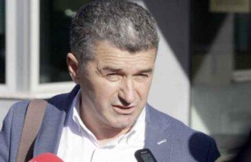 """DEMANTIJ KADRIJE KOLIĆA: """"Hamid Pršeš koristi netačne argumente i proizvoljno tumači pozitivne propise iz njemu željenih razloga"""""""