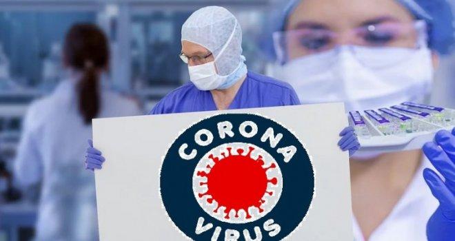 Naučnici tvrde: 'Imamo dodatno oružje protiv Covida-19, alternativu maskama i distanciranju'