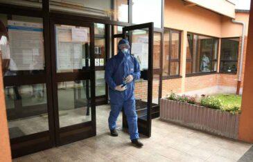 DRAMA NA SJEVERU BOSNE: U ovoj maloj općini pojavilo se novo žarište koronavirusa; 26 zaraženih, troje u TEŠKOM STANJU