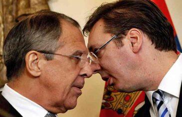 GROM IZ VEDRA NEBA: Rusija je Vučiću rekla NE, Putin traži da Vučić PODNESE OSTAVKU!