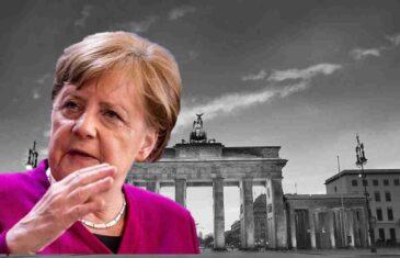 """Merkel uputila upozorenje Evropljanima: """"Pripremite se na stvarnost u kojoj SAD više nije svjetska sila"""""""