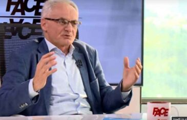 """SUDIJA BRANKO PERIĆ ŠOKIRAO I HADŽIFEJZOVIĆA: """"Potomci Bakira, Čovića i Dodika će se stidjeti; Kada biste znali šta rade…"""