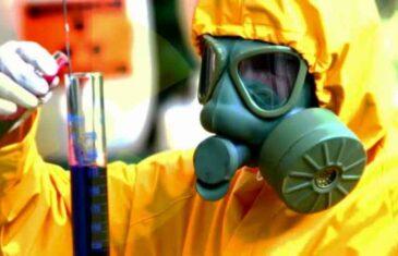 PANIKA NA SJEVERU EVROPE: Širi se val radioaktvnosti, sumnja se da dolazi iz…