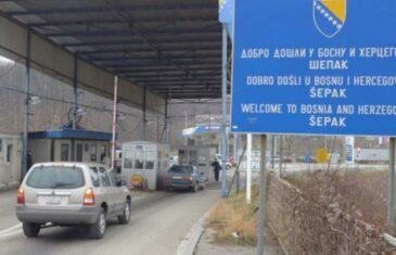 Kako iz BiH do mora: Na Facebooku se masovno dijeli ova karta