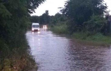 Nakon poplava, novi problemi: Aktiviraju se klizišta u TK!