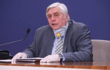 VIRUS PONOVO BUKNUO U SRBIJI, OGLASIO SE DOKTOR TIODOROVIĆ: Očekuje se vanredna situacija, EVO ŠTA JE REKAO