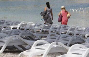 Dalmatinci se hvataju za glavu: Pretrpjet ćemo velike štete, Bosanci su…