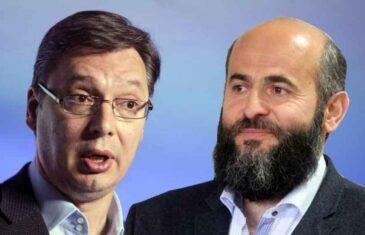 I BIVŠI MUFTIJA ZADOVOLJNO TRLJA RUKE: Pogledajte kako će izgledati sastav Parlamenta Srbije poslije izbora…