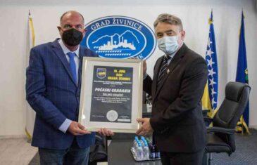 DRAMA U ŽIVINICAMA: Predsjedavajući gradskog vijeća Živinica Nail Jusić POZITIVAN NA KORONU, Željko Komšić i delegacija moraju na testiranje