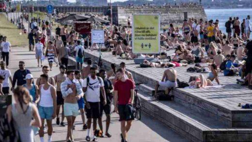 JESU LI JEDINI PAMETNO POSTUPILI?: Kako je Švedska profitirala od izbjegavanja karantina