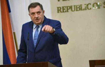 DODIK DOGOVORIO U ZAGREBU: Uskoro zvanični razgovori Košarca sa hrvatskim ministrom o…