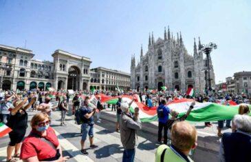 ISTO KAO I ZA BOŽIĆ: Italija ponovo pod ključem, od danas pa do…
