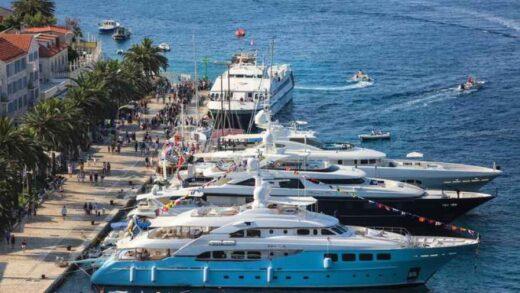 IMA SE, MOŽE SE: Državljani BiH u Hrvatskoj imaju registrirano 638 jahti i brodica, dok u Crnoj Gori posjeduju…