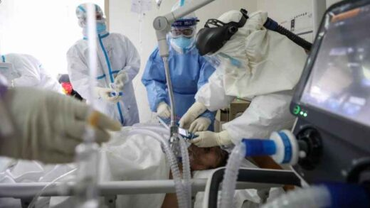 ALARMANTNO U KOMŠILUKU: Na Kosovu rekordan broj slučajeva zaraze, preminule četiri osobe, u Srbiji vanredno stanje u…
