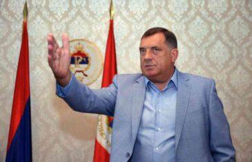 Dodik o Blinkenovom pismu: Bošnjačka strana je dobila po nosu, nema priče o…