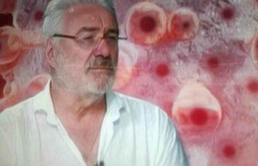 VIRUS KOJI SADA IMAMO MOŽDA NIJE ISTI KAO RANIJE, OVO SU RAZLIKE: Doktor Nestrović uputio šokantne tvrdnje!