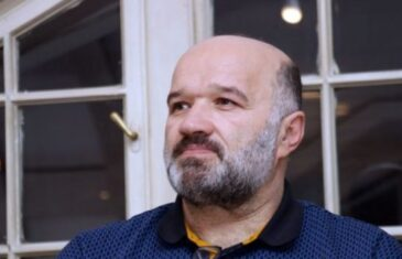 Senad Pećanin: Nakon izborne pobjede u Crnoj Gori, Srpska pravoslavna crkva mi sve više liči na palestinski Hamas