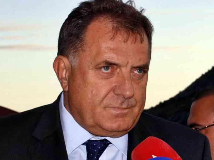 Dodik: Prvi mart 1992. bio je prvi pucanj u BiH, Bošnjaci nisu odustali od ratnih ciljeva