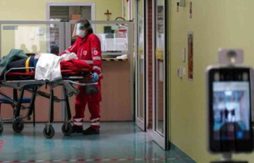 ŠTA SE OVO DEŠAVA? Tri mjeseca posle izlaska iz bolnice, ljudi koji su preležali COVID-19 još imaju užasne simptome!