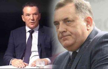 VASKOVIĆ OBJAVIO DOKAZE: Kako je Dodikov bliski saradnik falsifikatima srušio sistem…