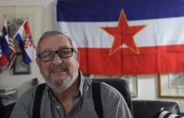 Priča o Ratimiru Jarcu: Zakletog Sarajliju stiglo je baš ono – lijepo je bilo u Sarajevu, doviđenja u Kalgariju!