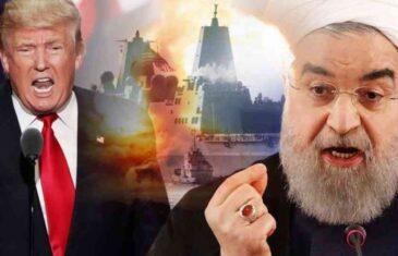 GROM IZ VEDRA NEBA: Washington jednostrano proglasio novo uvođenje UN-ovih sankcija Iranu, uslijedio je TEŽAK UDARAC ZA…