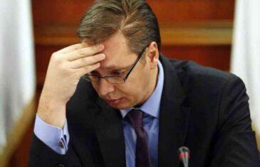 SVEMU JEDNOM DOĐE KRAJ: Vučić bi, nakon poraza na izborima, mogao doživjeti sudbinu Slobodana Miloševića…