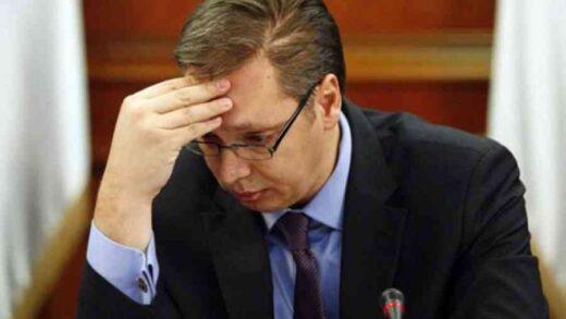 U IME OCA, ACE I DUHA SVETOGA: Evo kako Vučić kupuje mir i tišinu oko Kosova