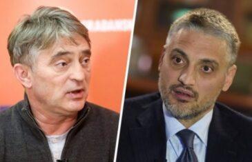 """RAGUŽ OTKRIO """"TAJNI PLAN"""": """"Jovanović potvrdio postojanje svebošnjačkog dogovora u…"""