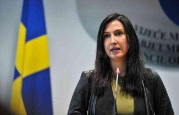 BRUTALNA LEKCIJA IZ EVROPE: Bivša švedska ministrica porijeklom iz BiH odgovorila Draganu Čoviću…
