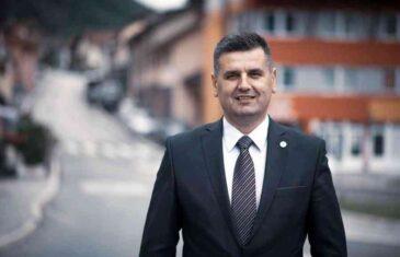OŠTRA REAKCIJA TABAKOVIĆA: Bošnjaci nikada nisu napravili incident, a Grujičić i njegovi trabanti u četničkoj ikonografiji defiluju Srebrenicom