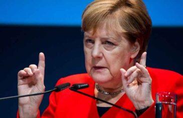 NIŠTA VIŠE NEĆE BITI ISTO: Angela Merkel prelomila, Njemačka ide u…