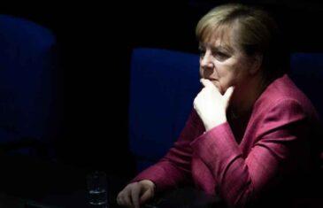 Merkel želi uvesti potpuni lockdown prije Božića, odluku donosi…