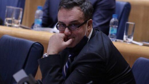 Kakve tajne o aferi 'Respiratori', ali i drugim skandalima, krije oduzeti telefon Asima Sarajlića?