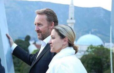 Senad Šepić: Sve se dešava na minderu gdje su Izetbegović i njegova supruga, tu nema demokratije, već…