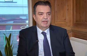 """ODBJEGLI BANKAR OTKRIVA: """"Nemoguće formiranje kohabitacione Vlade sa Đukanovićem, JEDAN OD NAS DVOJICE MORA U ZATVOR"""""""