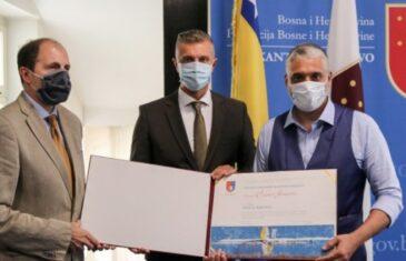 Čedo Jovanović: Sarajevo je simbol svega onoga što je meni u životu važno… I borbeni ste, i žrtva velike nepravde…