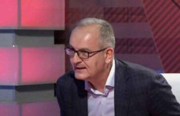 ISTAKNUTI CRNOGORSKI NOVINAR DARKO ŠUKOVIĆ: Poraz DPS-a nije i poraz suverenista